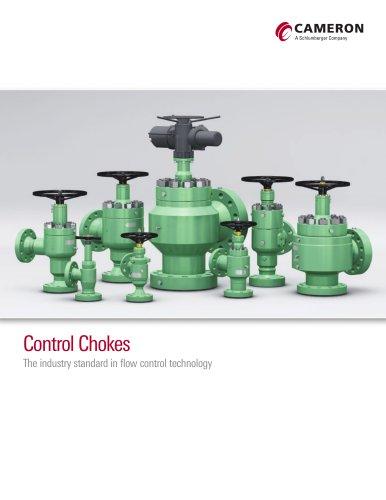 Control Chokes