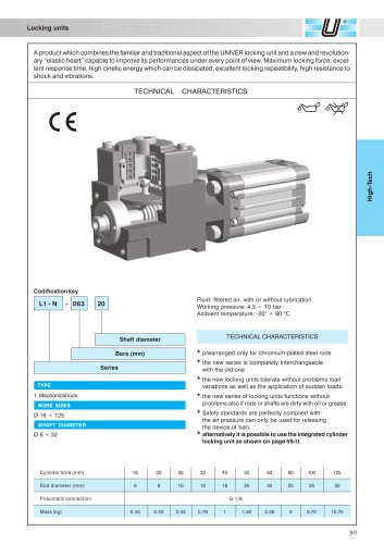 J64-RS_Slide units for compact cylinders