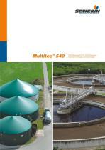 Multitec 540