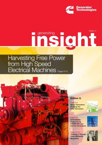 Generating Insight Edition 3