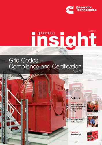Generating insight Edition 4