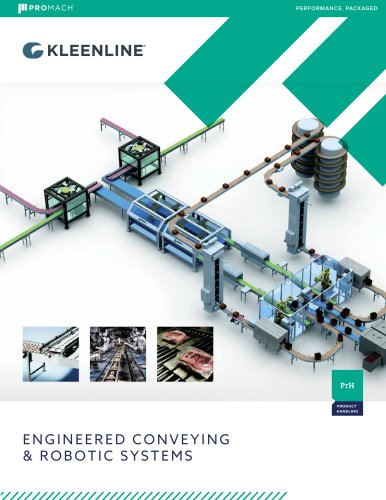 Engineered Conveying & Robotic Systems