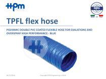 TPFL flex hose