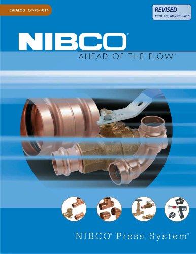 NIBCO® Press System® Catalog