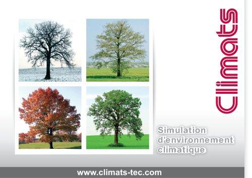 CLIMATS programme