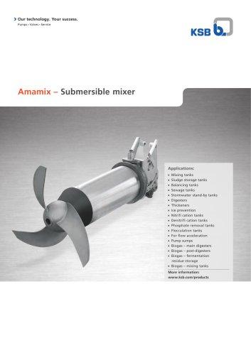Amamix