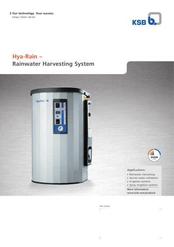 Hya-Rain