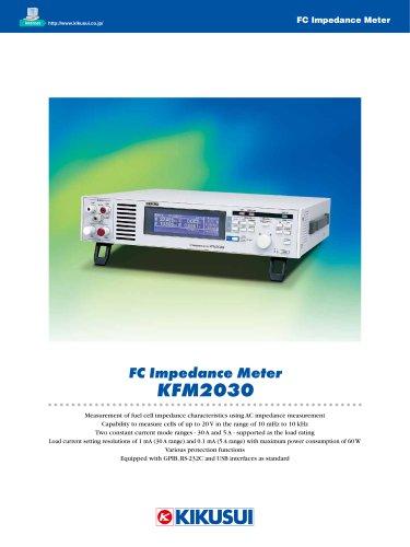 KFM2030