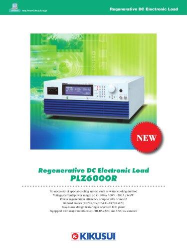 PLZ6000R