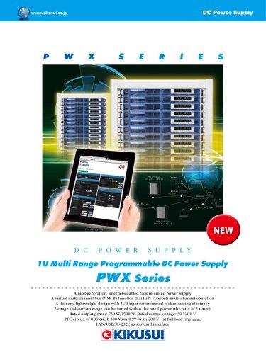 PWX series