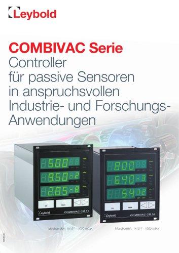 COMBIVAC Series