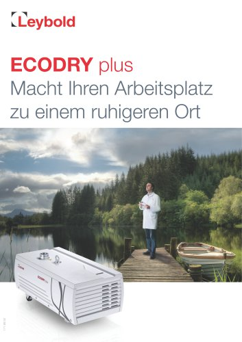 ECODRY plus