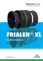 FRIALEN XL Product Range