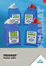 FRIAMAT brochure