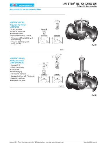 ARI-STEVI Smart 425/426