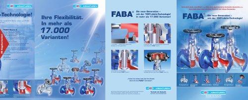 FABA - die neue Generation