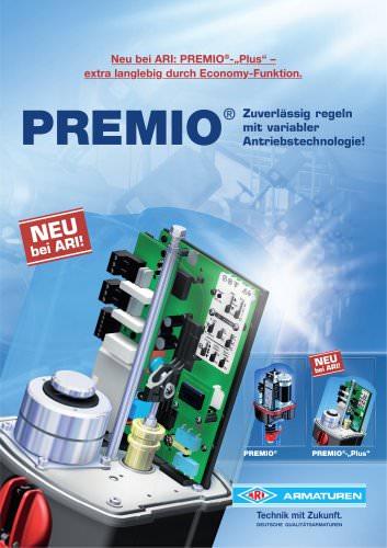 PREMIO Plus