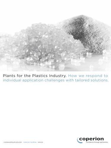 plants industry