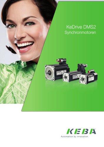 KeDrive DMS2
