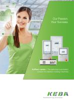 KePlast System Brochure