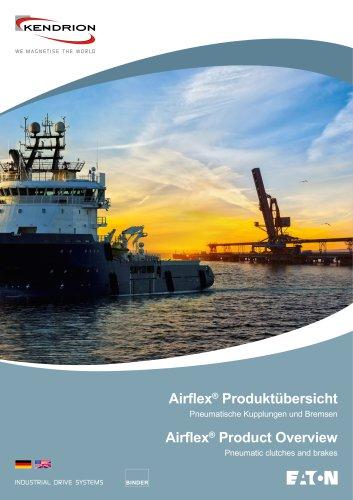 Airflex - Produktübersicht