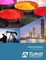 Product Line Brochure