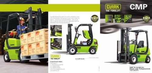 CLARK CMP15-20