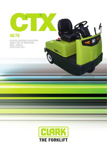 CTX 40/70
