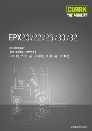 Datenblätter EPX20-32i