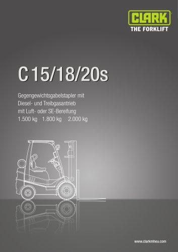 Datenblatt C15-20sC