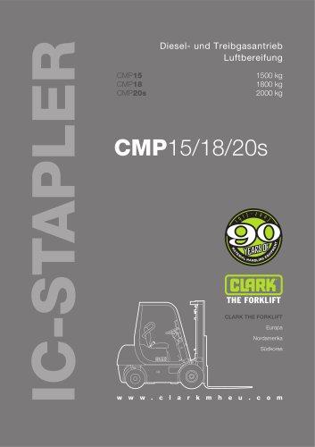 Datenblatt CLARK-CMP15-20s