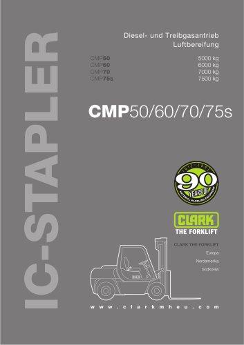 Datenblatt Clark-CMP50-75s
