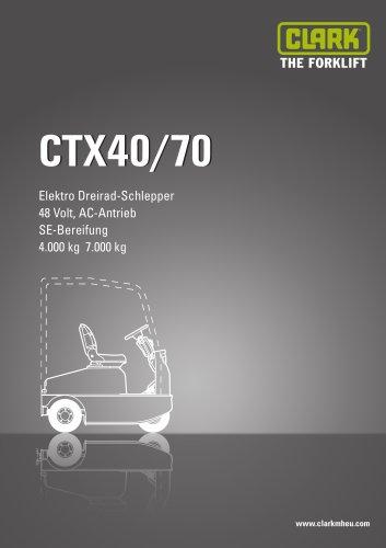 Datenblatt CTX40/70