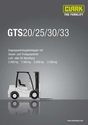 Datenblatt GTS20-33
