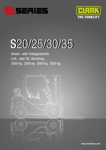 Datenblatt S20/25/30/35