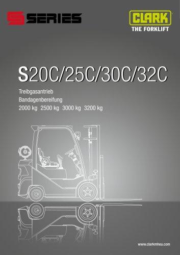 Datenblatt S20-32C