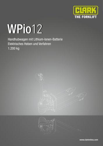Datenblatt WPio12