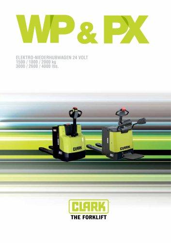 WP & PX