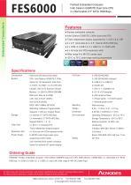 FES6000-SP