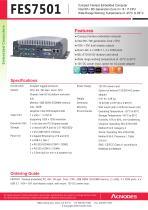 FES7501-SP