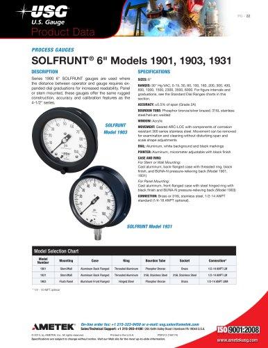 SOLFRUNT® 6