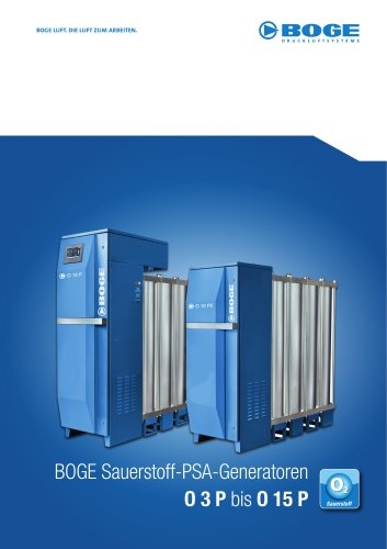 Sauerstoffgenerator