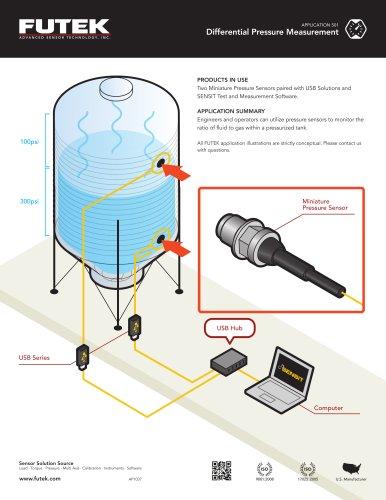Differential Pressure Measurement
