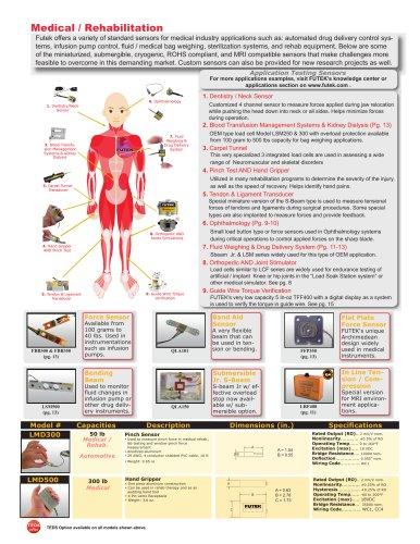 Medical / Rehabilitation