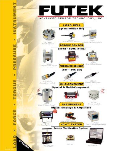 Product Guide 2007