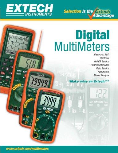 Digital Multi Meters