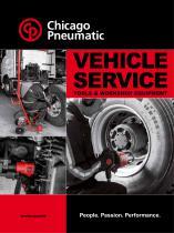 Vehicle Service Catalog