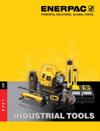 E327 Industrial Tools