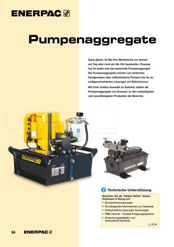 Workholdin Pumps