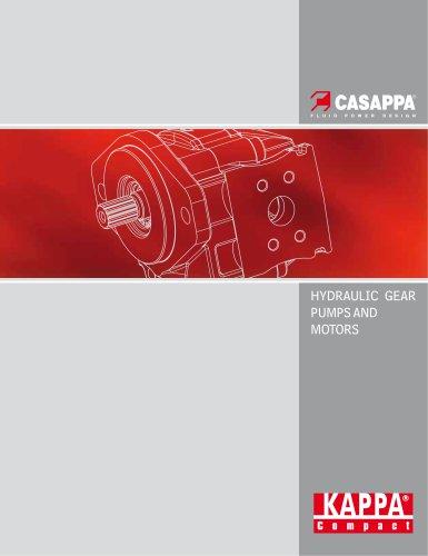 KAPPA COMPACT [KCS 05 T A]